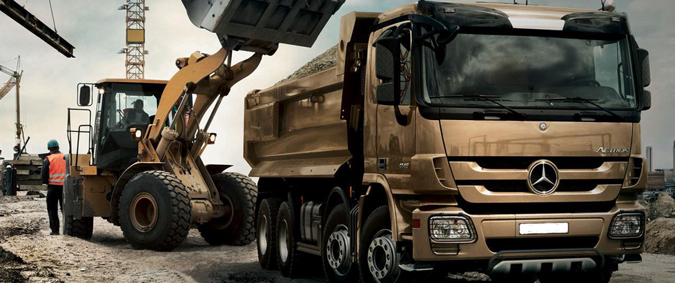 Нормы на грузовые ТС